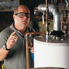 Water Heater Repair Federal Way Heaters